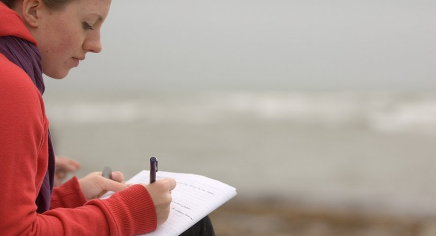 continuing education creative writing online